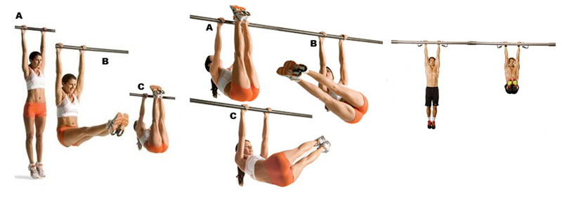 exercice-abdos-traction