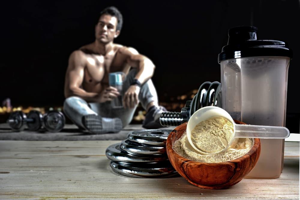 Les prots en poudre, obligatoire pour tes muscles ?