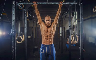 Joue la comme Dejan, training dos à la barre mode machine !