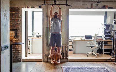 7 conseils d'entrainement pour passer plus de tractions en musculation!
